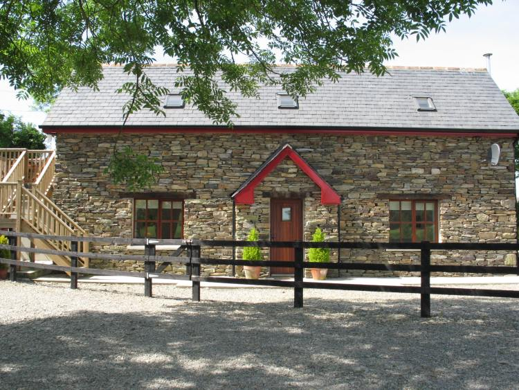 cottage with self tub cork ireland luxury catering hot hottub cottages